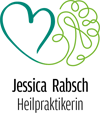 Jessica Rabsch – Heilpraktikerin Logo